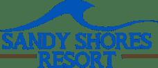 Sandy shores resorts logo